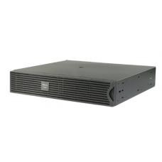 Батареи APC Smart-UPS RT RM (On-Line) battery pack,  Rack 2U (Tower convertible), 48 V, compatible with 1000 & 2000 VA SKUs, Hot Swap, Intelligent Management (SURT48XLBP + SURTRK) - SURT48RMXLBP