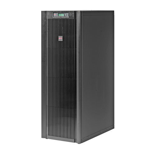 ИБП APC Smart-UPS VT 40KVA/ 32kW 400V w/4 Batt Mod Exp to 4, Int Maint Bypass, Parallel Capable, w/Start-Up Servise - SUVTP40KH4B4S