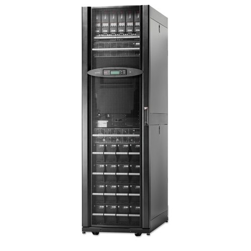 ИБП APC Symmetra PX 32kW All-In-One, Scalable to 48kW, 400V - SY32K48H-PD