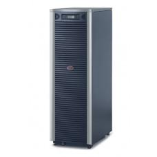 ИБП APC Symmetra (670865433) Тип ИБП неавтономный (online) / Выходная мощность 11200 Вт / Выходная мощнсть ВА 16000 ВА - SYA16K16IXR