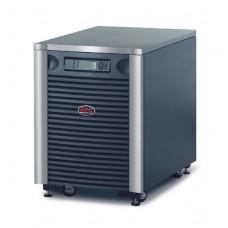 ИБП APC Symmetra LX 2.8kW/4.0kVA Scalable to 5.6kW/8kVA, Вх. 230V, 400V 3PH / Вых. 230V, DB-9 RS-232, Smart-Slot, N+1, Tower, Web/SNMP Manag. Card - SYA4K8I