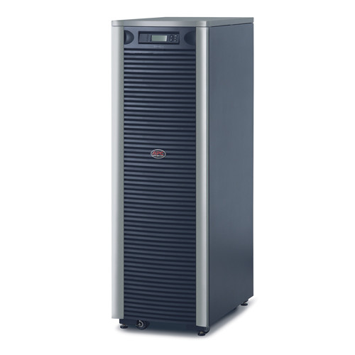 ИБП APC Symmetra LX 5.6kW/8kVA Scalable to 11.2kW/16kVA, Вх. 230V, 400V 3PH / Вых. 230V, DB-9 RS-232, Smart-Slot, N+1, Tower, Web/SNMP Manag. Card - SYA8K16IXR