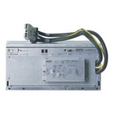 ИБП APC Symmetra LX Extended Run Rack-mount w/ 3 SYBT5, 230V - SYARMXR3B3I