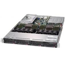 SYS-6019U-TRTP/2х4216/8х16Gb/2xHDS-I2T0-SSDSC2KG480G8/2xAOC-E10GSFPSR