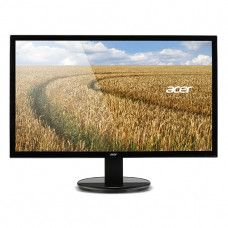"24""    ACER  K242HLbd , TN , 1920x1080, 5ms, 170°/160°, 250 cd/m2, D-Sub, DVI, 100M:1, Black."