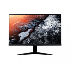 "23.6""  ACER  KG241Qbmiix , TN , 1920x1080, 75Hz, 1 (G2G)ms, 170/160,300nits, 1000:1, VGA+2xHDMI+Audio out+ колонки , FreeSync,Black"