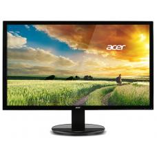 "23.6"" ACER  K242HQLbid  , VA , 1920x1080, 5ms, 178°/178°, 250 cd/m2, VGA+DVI+HDMI, 100M:1, Black, VESA 100x100"