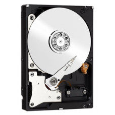 Western Digital HDD SATA-III  1000Gb Red for NAS  WD10EFRX, IntelliPower, 64MB buffer [WD10EFRX]