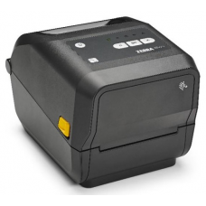 Zebra TT Printer ZD420; Standard EZPL, 203 dpi, EU, USB, USB Host, Modular Connectivity Slot, 802.11, BT ROW