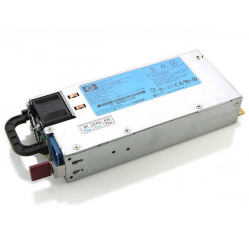 Блок питания резервный Hot Plug Redundant Power Supply Platinum 460W Option Kit 160G6 180G6 320G6 360G7 380G7 385G7 - 593188-B21