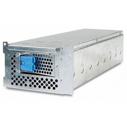 Комплект сменных батарей для ИБП APC Battery replacement kit for SUA2200RMXLI3U, SUA3000RMXLI3U (мятая упаковка) - APCRBC105-MY