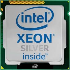 CPU Intel Xeon Silver 4108 (1.80GHz/11Mb/8cores) FC-LGA3647 ОЕМ (max memory 768Gb DDR4-2400) CD8067303561500SR3GJ